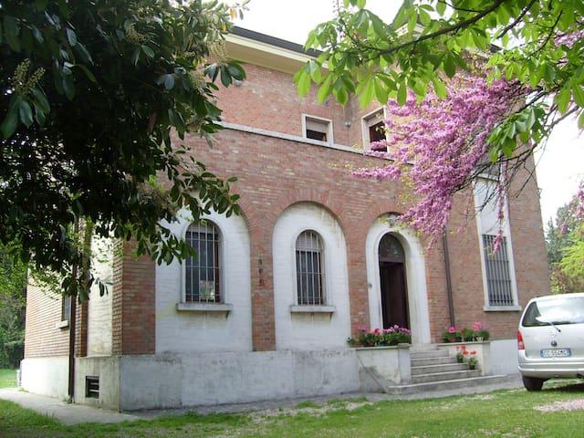 Mansarda in via Padova 3km dal centro - Ferrara - Other