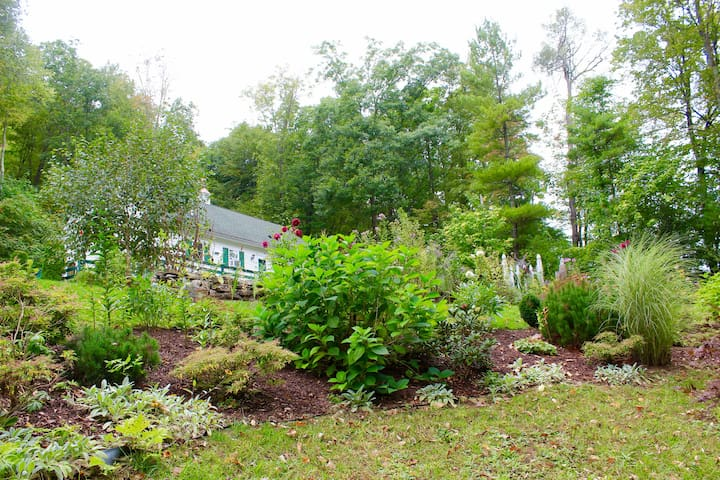 Beautiful Country Home in The Litchfield Hills - Sharon - Huis