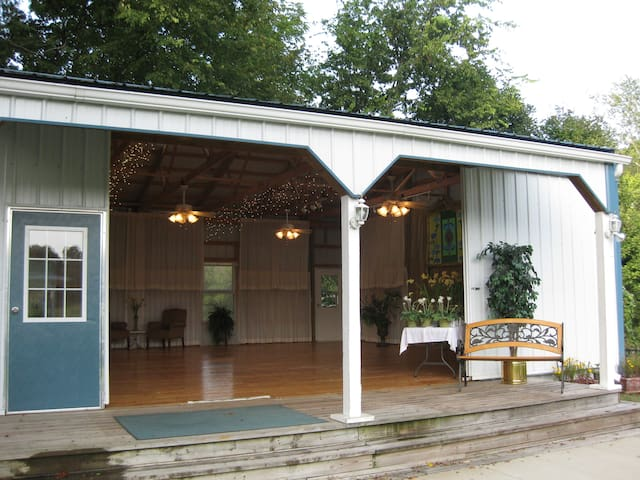 Wedding, Reception or Meeting Venue - Only - Maison