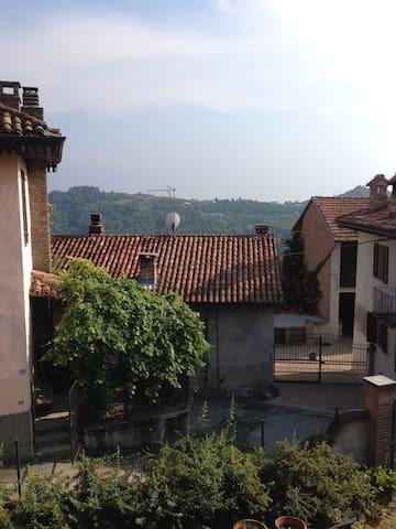 Casa Bucaneve - Cocconito Vignaretto - Дом