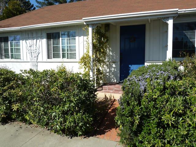 1 bd quiet apartment close to downtown Pleasanton - Pleasanton