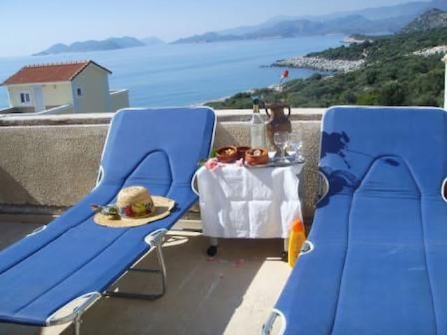 A Peaceful Retreat on the Turquoise Coast - Demre