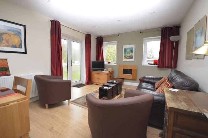 Great apartment in historic village - Saltwood