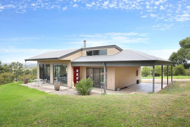 Perfect Yarra Valley Escape - Red Door - Yarra Glen - Bed & Breakfast