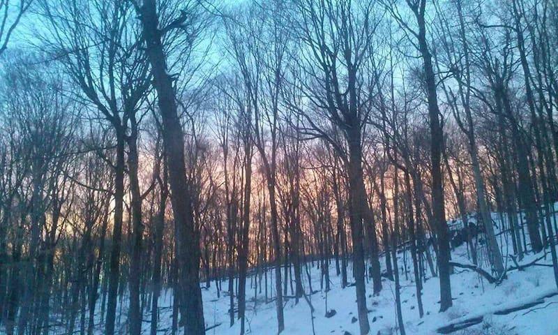 Nature's Acres - Mahwah - Hus