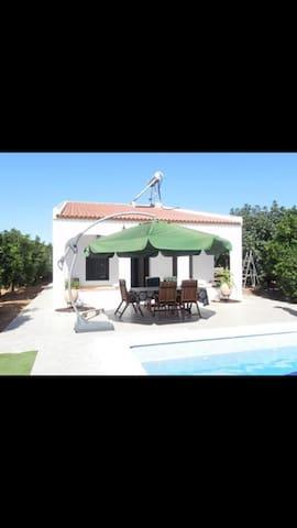 Villa à 25 km de Séville - Sévilla - Vila