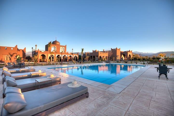 kasbah Igoudar Boutique Hotel & Spa - Marrakesch