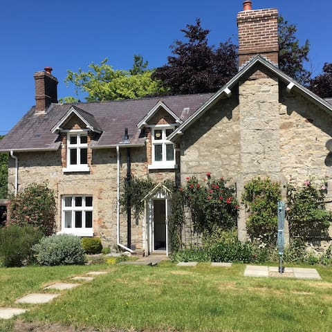 Secluded Country Cottage - Abergele - Maison