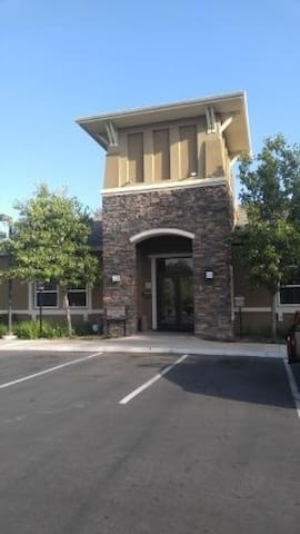 Nice one bedroom Apartment - Moreno Valley - Apartment
