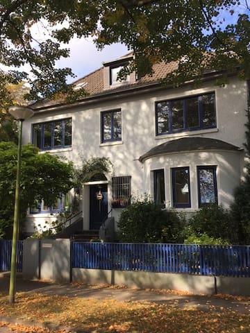 Wohnung in Parknähe - Bremerhaven - Leilighet
