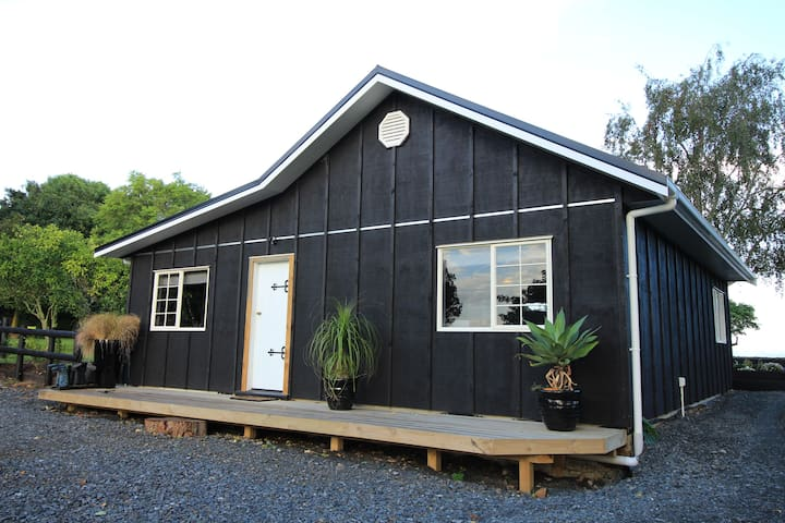 Seaview Country Cottage - Waiau Pa - Casa de huéspedes