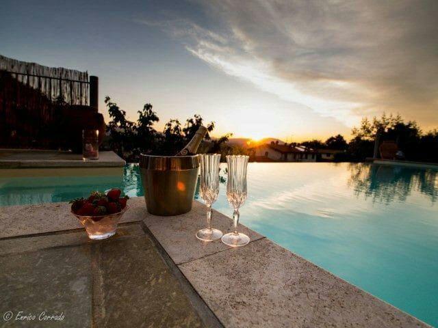 Villa Lolù with private swimming-pool - Terranuova Bracciolini