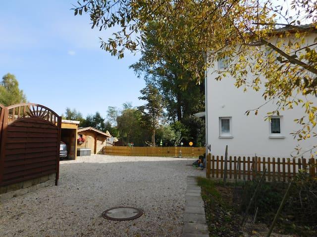 Zimmer in ländlicher Gegend, bei München - Markt Indersdorf - Rumah