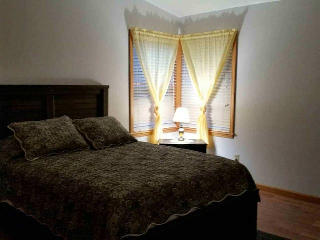 Large Home in Western New York - Springville