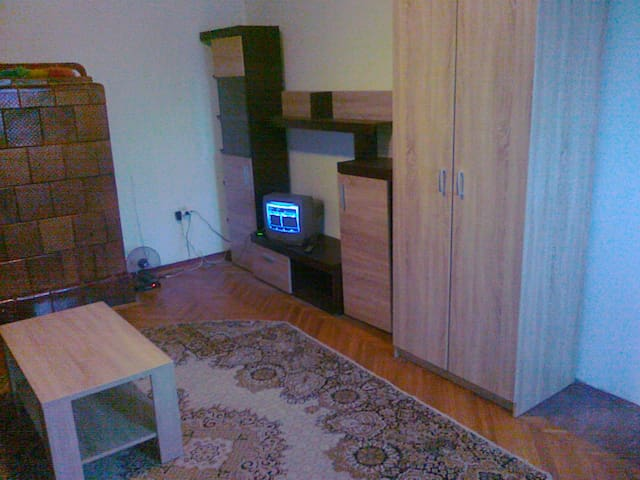 Mitrovica studio and apartment Good and difference - Sremska Mitrovica - Appartement