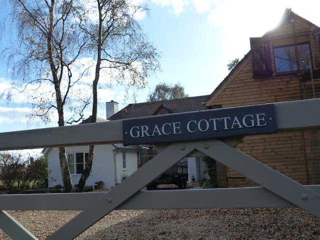 Barn on the Green  - Lymington  - Casa de campo