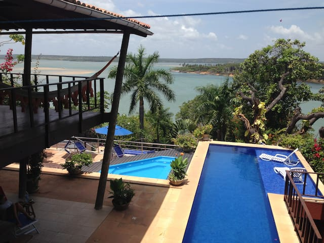 Casa Sunset - Tibau do Sul - Villa