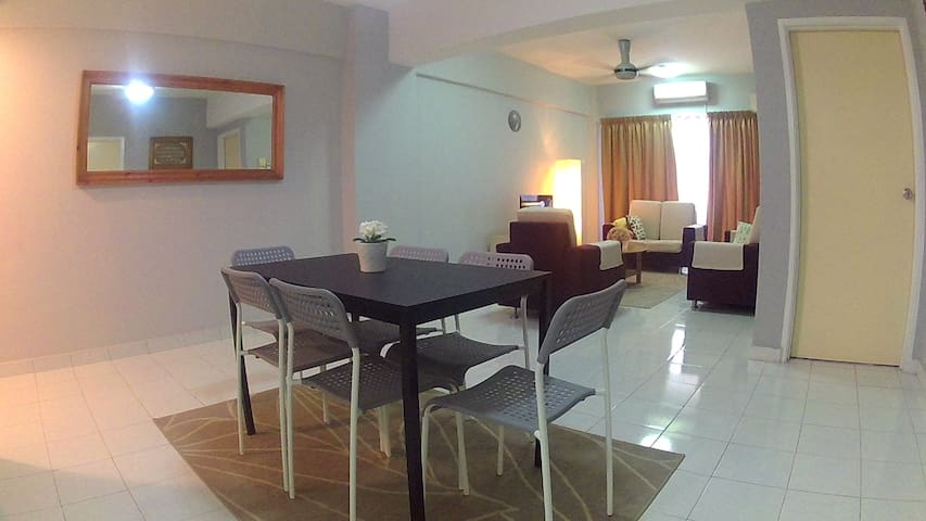 AN Residence - Kajang