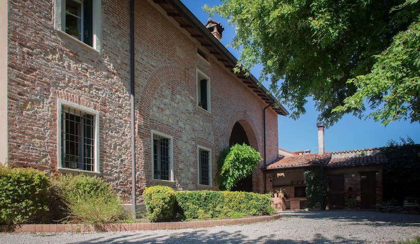 Bed and Breakfast Casa Cantarana - Vicenza, Caldogno - Wikt i opierunek