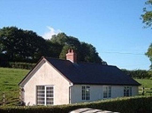 relax and unwind in beautiful Devon - HONITON - Huis