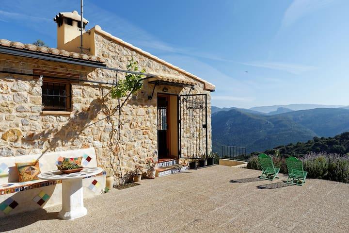 Casa de montaña - Alicante