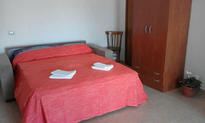 Luminoso appartamento - Cutura - Lägenhet