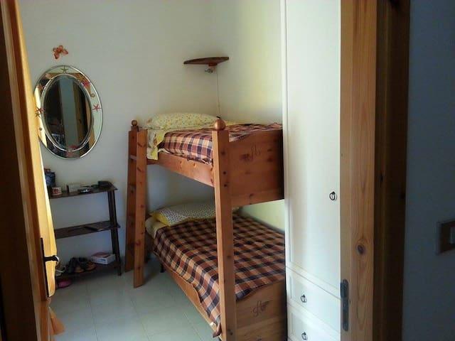 Apartamiento idéal para vacaciones - Baia Verde - Departamento