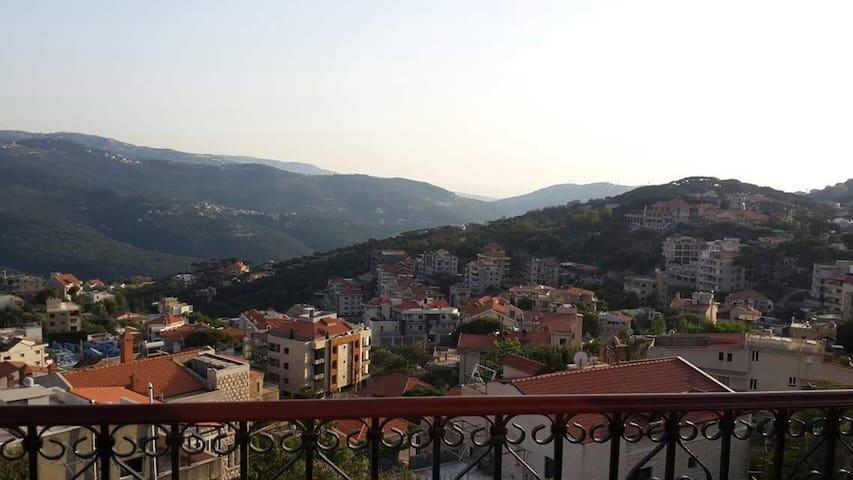 Entire Home in Beirut - Baabdat  - Loft