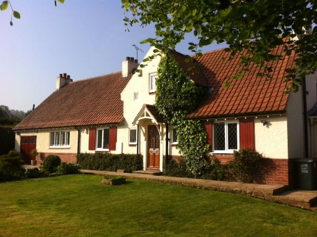The Annex, Bardsey, Near Wetherby - Bardsey
