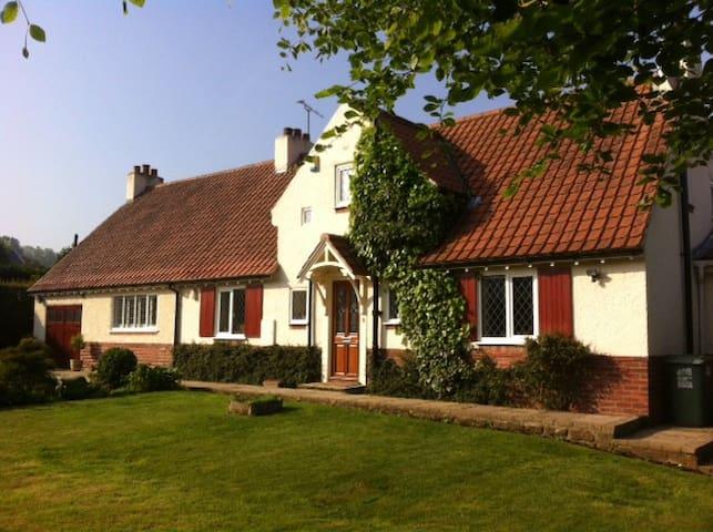 The Annex, Bardsey, Near Wetherby - Bardsey - Квартира