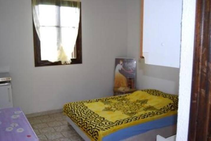 Chambres pour 2 personnes - Marignana - Leilighet