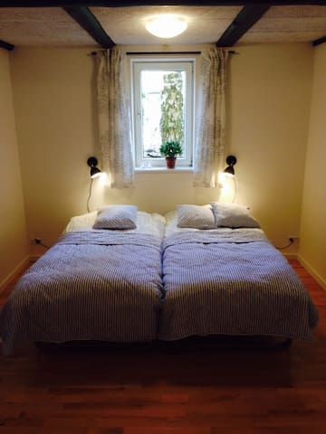 Country Location Close to Copenhagen - Lille Skensved - Bed & Breakfast