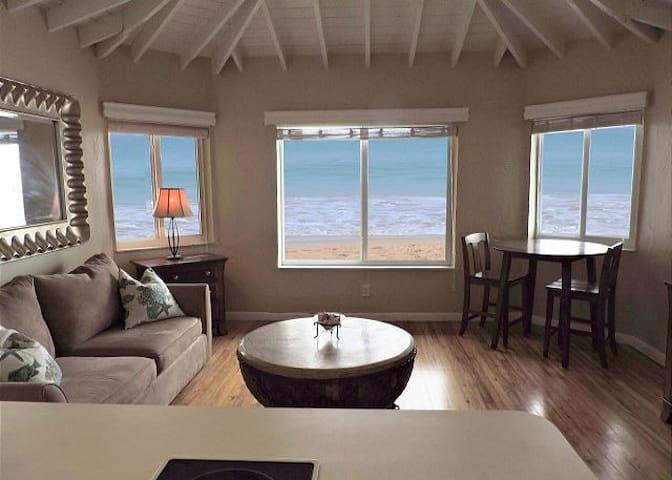 Ocean Breeze Vacation Rental - Hollywood - Departamento