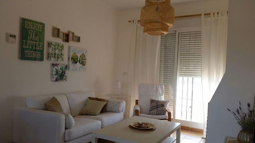 Alquiler de vacaciones islantilla - Isla Cristina - Condomínio