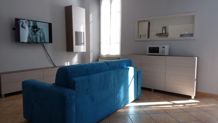 Gnoffiland 2 bedroom apartment - Domodossola - Departamento