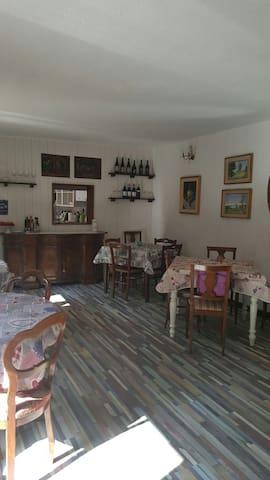 Bed & breakfast  Masseria Ca'Mia - Gravere