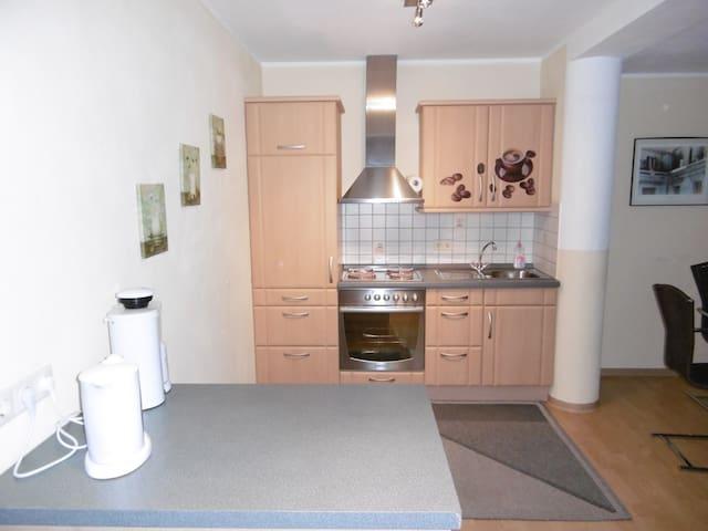 40qm FeWo im Sauerland - Schmallenberg - Appartement