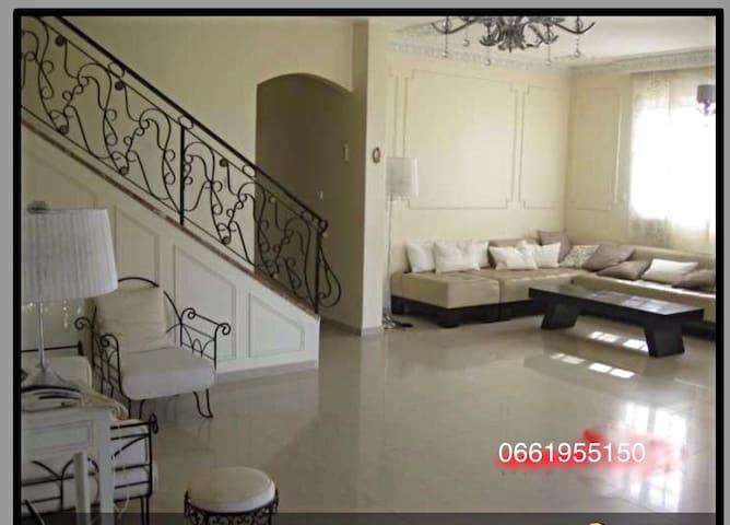 Grande villa à 5mns de la mer - Netanya - Casa