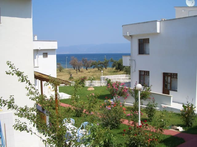 Duplex Villa With Sea View 1426 - Ayvalık - Departamento