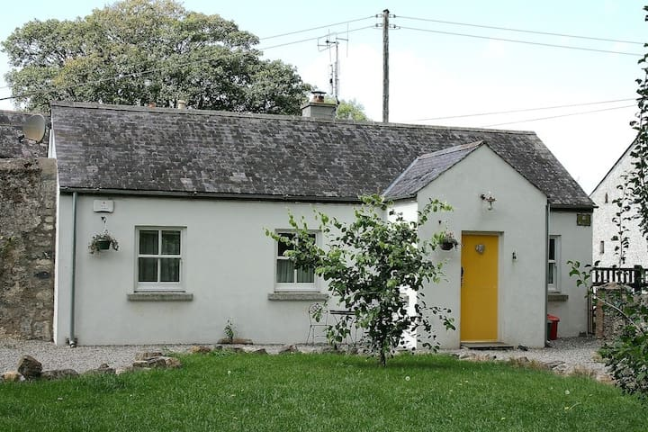 The Pump House selfcatering cottage - Kildare - Ev