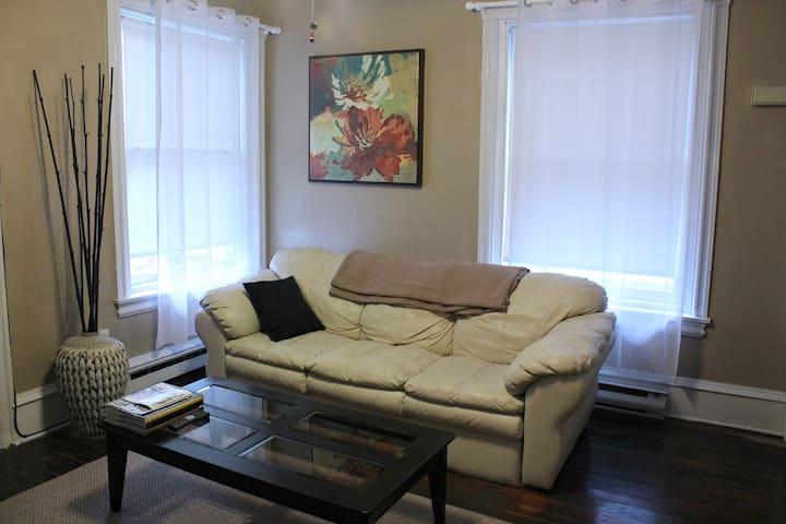 Park Overlook Apartment - Вильмингтон - Квартира