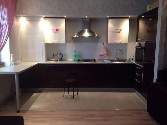 Сдам VIP жилье - Ulyanovsk - Appartement