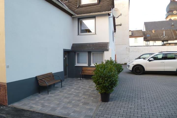 Haus-des-Handwerkers  8 Pers.+ mehr - Koblenz - Hus