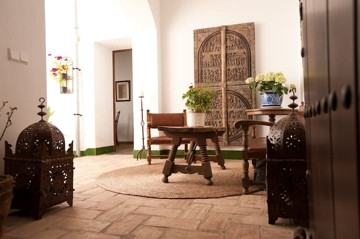 Private room Seville, Casa Aguditas - Carmona - Bed & Breakfast