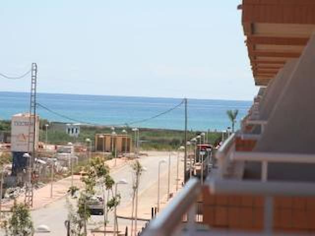 Marina d'or, apartment next to the beach - Cabanes - Lain-lain