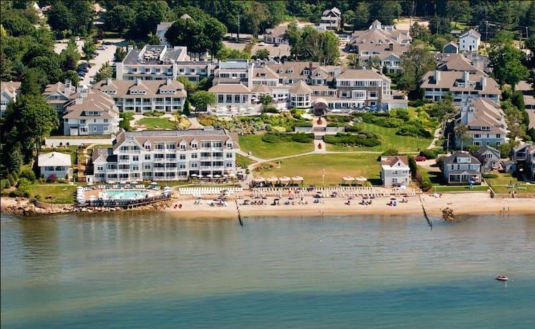 2 Bed, Condo, Water's Edge Resort, CT On the Beach - Westbrook - Departamento