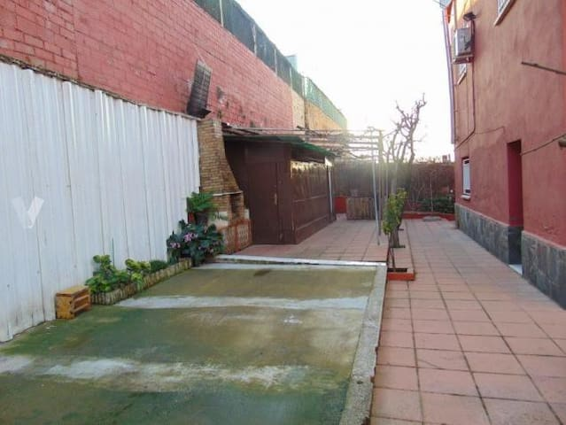Free area for holidays - Alboraya - Apartament