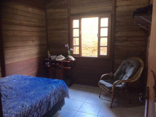 Beach House Suite - Florianópolis - Casa