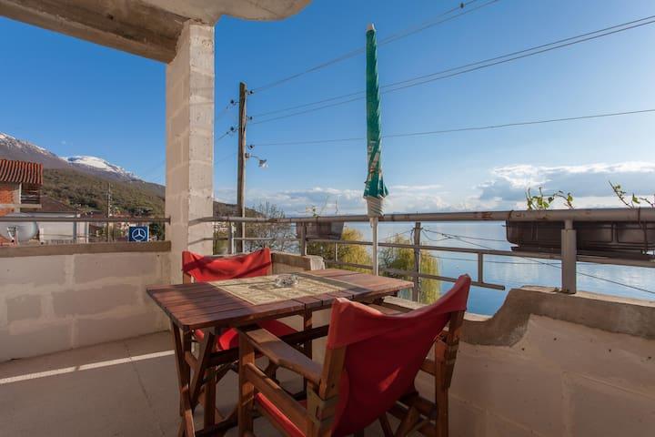 Apartment Bakule - for 2 persons - Peshtani - Appartement