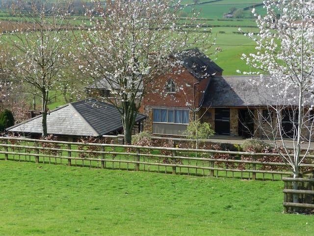 Grooms Cottage, Grimscote,Towcester - Towcester - Ev